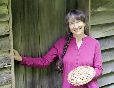 Barbara Swell bio