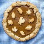 Candy Roaster Pie