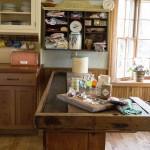 vintage kitchen 150x150 Classes