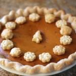 xmas pumpkin pie 150x150 Classes