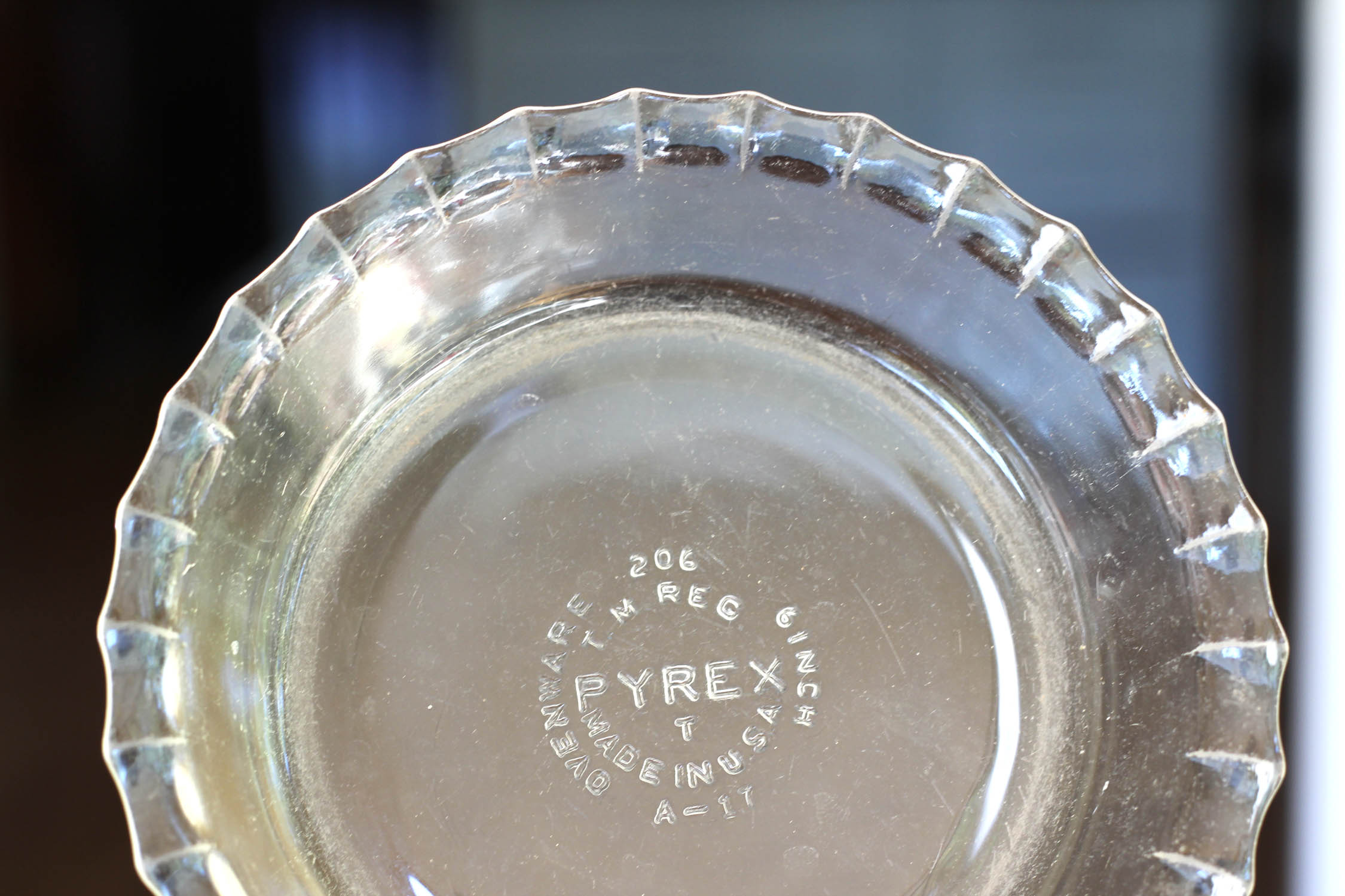 Pyrex 6 Inch Pie Plate & Marvelous Pyrex 6 Inch Pie Plate Images - Best Image Engine ...