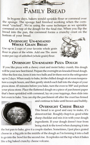 cheese bread recipe 2