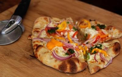 pizza class 11