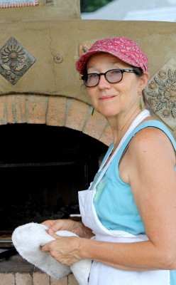 jen 248x400 Wood fired roasted tomatoes for the winter larder + roasted tomato and fresh corn chowder