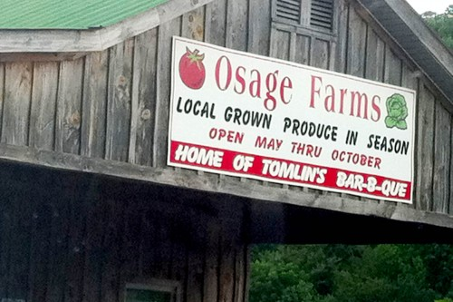osage farms