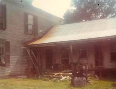 farmhouse blacksburg