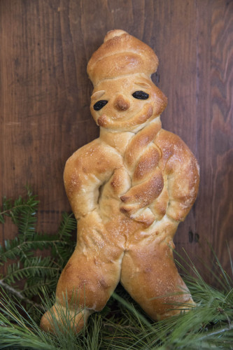 The real st nik 333x500  Goofy St. Nik holiday breads