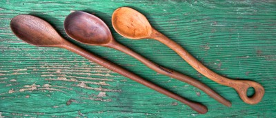 4 decades of spoons