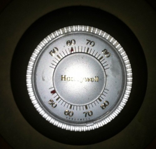 chilly thermostat