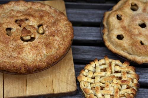 apple pie cheddar crust