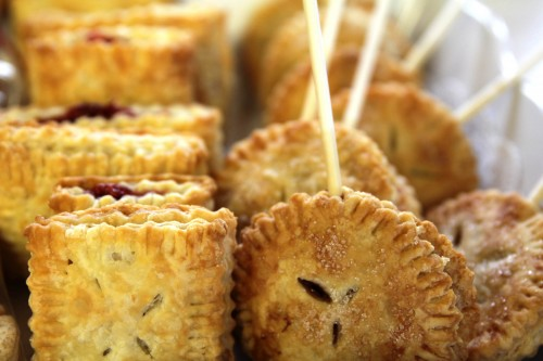 pie pops and pop tarts