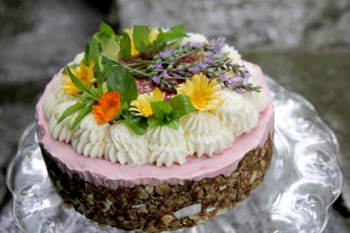 0July 4th birthday cake