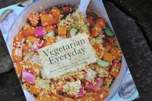 4vegetarian everyday