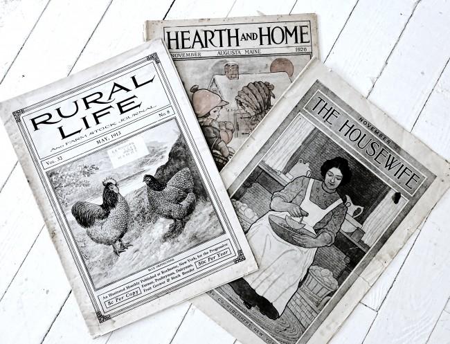 farm magazines 2