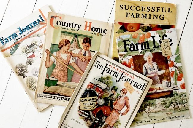 farm magazines 3